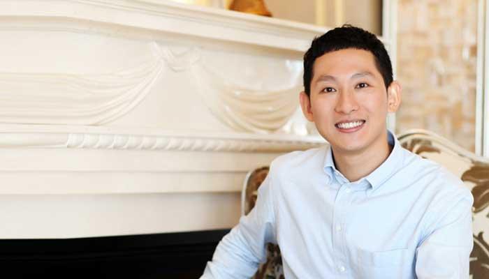 江河地产总裁朱锐:专注产品创新才是中小房企的核心竞争力