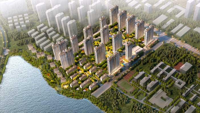 江河·颐璟城
