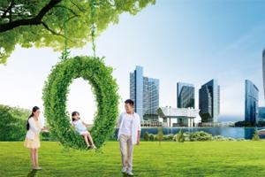 江河地产7周年|不负所期,创建城市美好